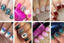 Ногтики))
