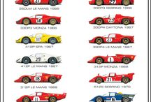Ferrari corsa
