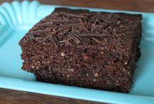 Liiiidt sundere kage, brød og lækkerier