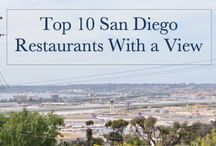 North San Diego County / dining, hotels, attractions