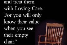 Love Your Parents....