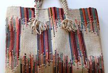 Weaving / by Liberty Stickney
