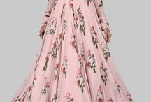 Creative dress