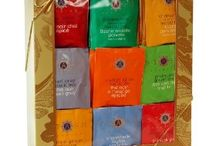 Gourmet Tea Gifts / by Yuette Orgill