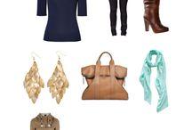 Clothes / by Jillian Chapman