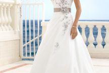 bruid en gala jurken