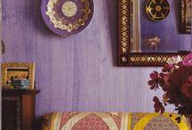 ORIENTALISM Interior Design
