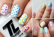 Nails that I like