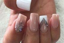 unghii care îmi plac