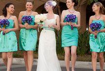 Wedding / by Cydney Baker