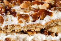 Lákavé sladkosti - tempting sweets