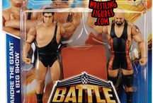 WWE WWF Wrestling Products / Here we have a small collection of Wrestling products currently available from one of our suppliers.  This may not be the full list of stock available as many images are not available because they come in assortment batches and only some images are shown.
