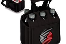 NBA - Portland Trailblazers Tailgating Gear, Fan Cave Decor and Car Accessories / Get the Latest Portland Trailblazers Tailgating Accessories, Man Cave Decor and Automotive Basketball Fan Gear for your car or truck