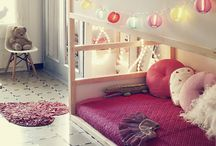 ruby's room ideas