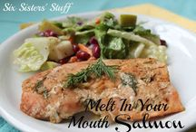 Healthy Meals  / by Janell @ Saving You Dinero