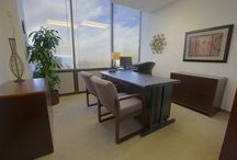 Bay Area Offices / Full spectrum of office space and office services. Check what type of offices and office service we offer.