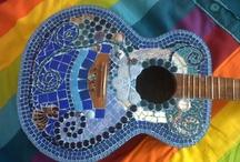 my mosaics
