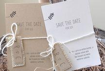 Burlap Wedding Ideas / Great ideas for burlap weddings!
