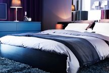 Bedrooms / by Syl