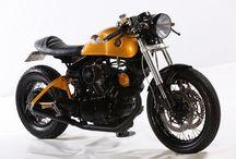 Motorbikes & kitesurf ! / Sports