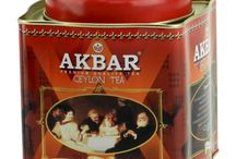 Tea Ceylon