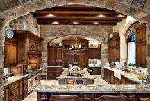 Homes: Kitchen