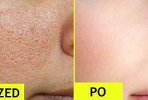 Pielęgnacja twarzy i ciała