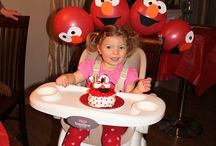 Hailey's 2nd Bday