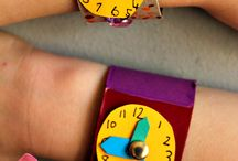 Time crafts
