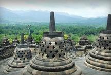 my beautiful Indonesia! / by Ika Purnamasari