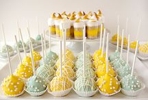 Cake Pop Master! / by Lindzi Armstrong