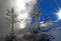 Landscape Photography / Amazing landscape photos / by Ricardo Vilela