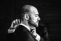The Groom / El Novio / Photos of our grooms