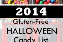 Green Halloween / Ways to go green and eat clean for Halloween~