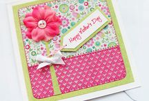 Mother's Day Cards n Crafts