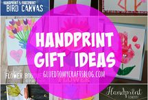 Gift Ideas from Children