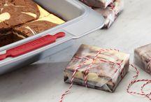 Lunchbox Baking / by Barbara Ryan