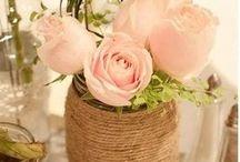 Wedding - Florist / by Tyesha Oppenheimer