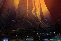 Blade Runner / Blade Runner, Cyberpunk