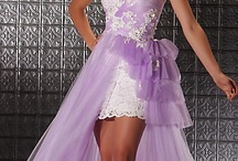 Katie's Prom Dress :) / by Hailey Moore