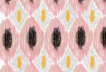 Ikat / by Monica Murgia