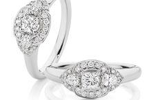 Stunning Diamonds!