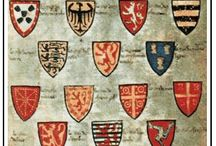 Medieval heraldry resources