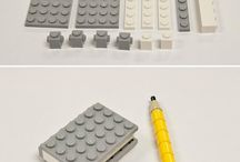 Lego and toys