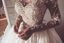 My own weddings