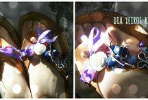 handmade sandals - Dia xeiros Kamari