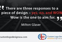 Quotes / Best Chosen quotes as per the IT design industry