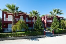 No Name Apartments in Laganas, Zakynthos / Book Now your Zante Holidays in No Name Apartments in Laganas by Visiting the Following Link: http://www.zantehotels4u.com/english/main/hotels/details/No-Name-Apartments/126