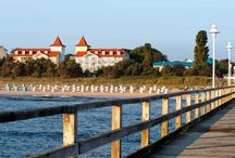Hotels an der Ostsee - Travel Charme Hotels & Resorts / Ostsee-Urlaub in Mecklenburg Vorpommern. Die Ostsee ist einer der beliebtesten Urlaubsorte - unberührte Natur, mondäne Örtchen und breite Sandstrände laden zum Verweilen ein... und natürlich die exklusiven Travel Charme Hotels & Resorts.