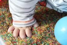 Activités bébé - enfant / → teteamodeler.com → @www.activitesmanuellespourenfants22 → https://www.facebook.com/ActivNounou-590343221118544/